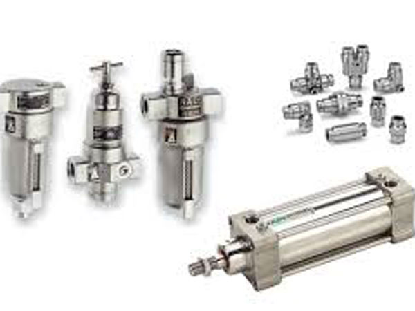Regolatore-componenti-cilindri-pneumatici-inox-Mirandola