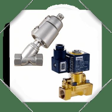 Elettrovalvole-fluidi-industriali-pneumatici-parma-sassuolo
