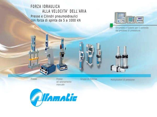 Vendita-apparecchiature-pneumoidrauliche-Mirandola